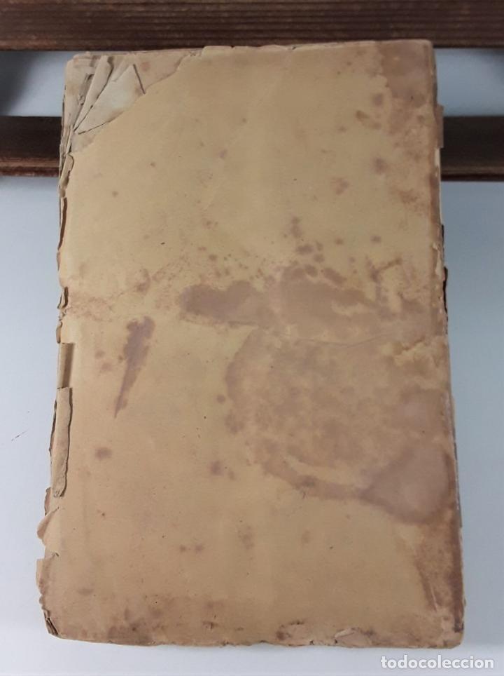 Libros antiguos: MEMORIAS DE UN COSTITUYENTE. V. BALAGUER. LIB. MEDÍNA Y NAVARRO. MADRID. 1872. - Foto 8 - 184712737