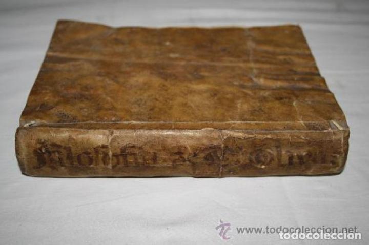 Libros antiguos: NUEVA FILOSOFIA DE LA NATURALEZA DEL HOMBRE. OLIVA SABUCO F. LOPEZ MAD 1728 - Foto 4 - 190212001
