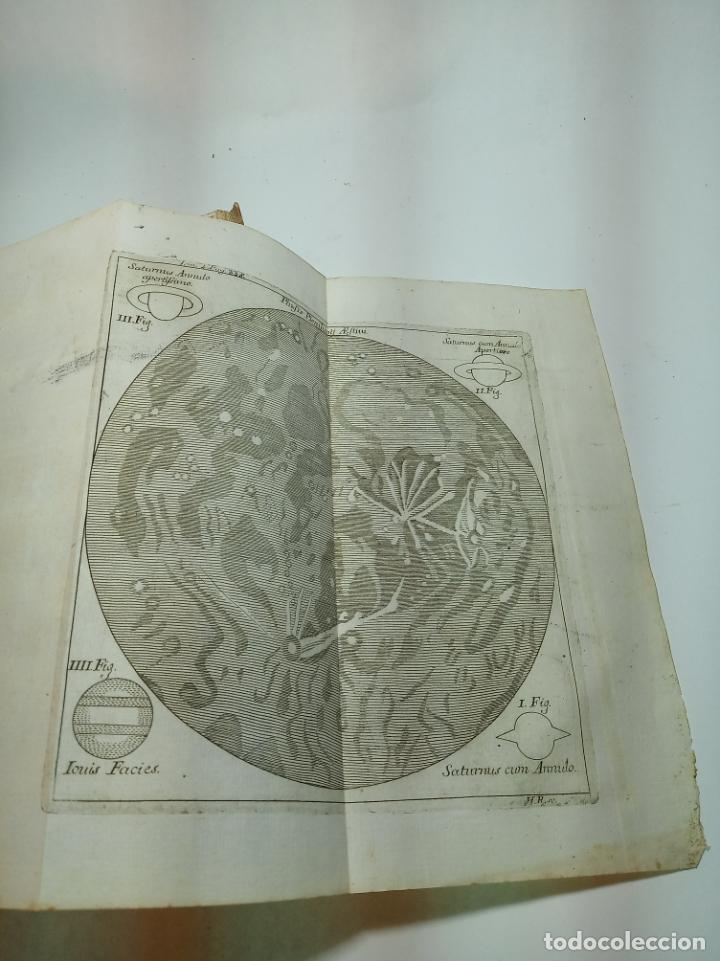 Libros antiguos: Filosofía Thomistica juxta inconcussa.. P. Fr. Antonio Goudin. Tomus Secundus. Matriti.1763. - Foto 11 - 193704812