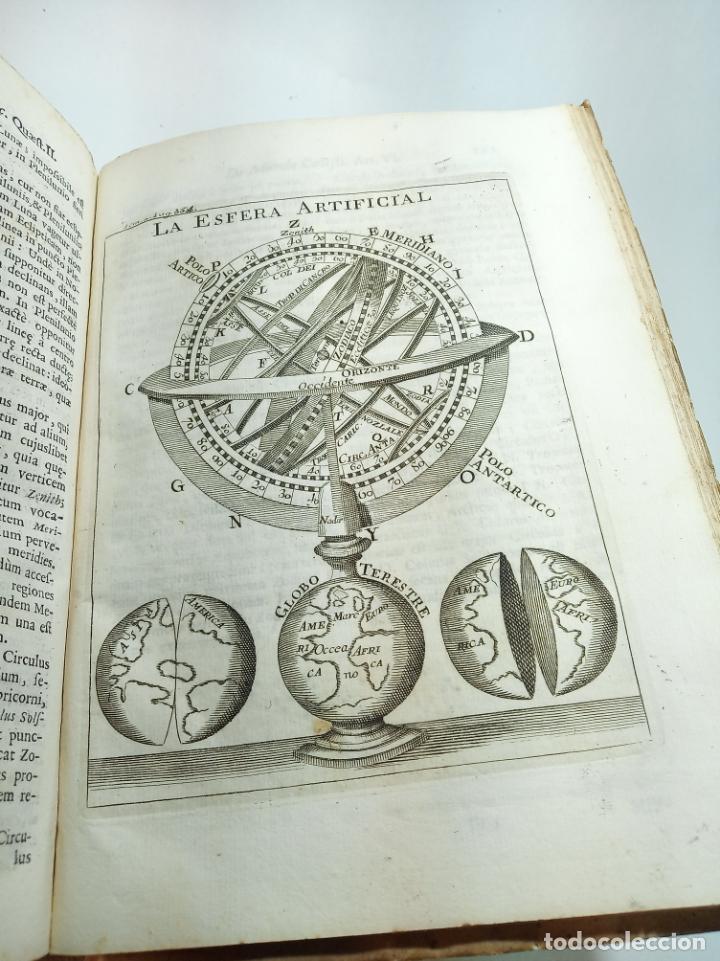 FILOSOFÍA THOMISTICA JUXTA INCONCUSSA.. P. FR. ANTONIO GOUDIN. TOMUS SECUNDUS. MATRITI.1763. (Libros Antiguos, Raros y Curiosos - Pensamiento - Filosofía)
