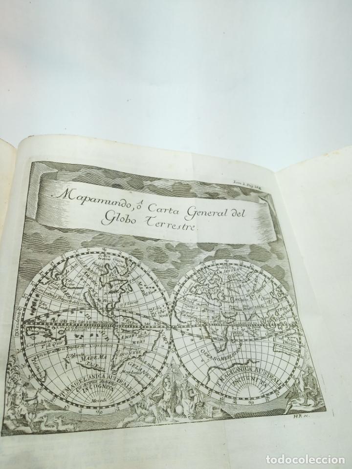 Libros antiguos: Filosofía Thomistica juxta inconcussa.. P. Fr. Antonio Goudin. Tomus Secundus. Matriti.1763. - Foto 13 - 193704812