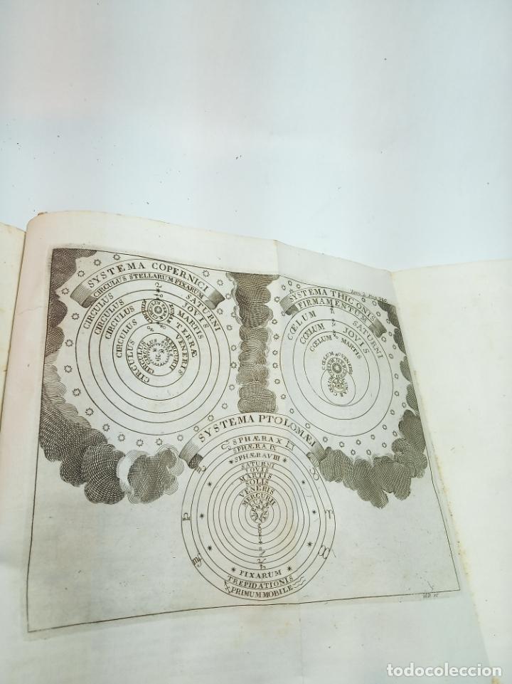 Libros antiguos: Filosofía Thomistica juxta inconcussa.. P. Fr. Antonio Goudin. Tomus Secundus. Matriti.1763. - Foto 14 - 193704812