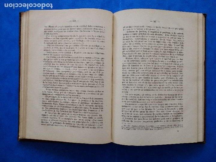 Libros antiguos: DEONTOLOGÍA. DEBERES ÉTICOS Y CÍVICOS. ELOY LUIS ANDRÉ. SUCESORES DE RIVADENEYRA. MADRID, 1928. - Foto 9 - 194184105