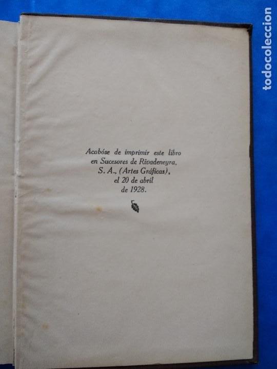 Libros antiguos: DEONTOLOGÍA. DEBERES ÉTICOS Y CÍVICOS. ELOY LUIS ANDRÉ. SUCESORES DE RIVADENEYRA. MADRID, 1928. - Foto 14 - 194184105
