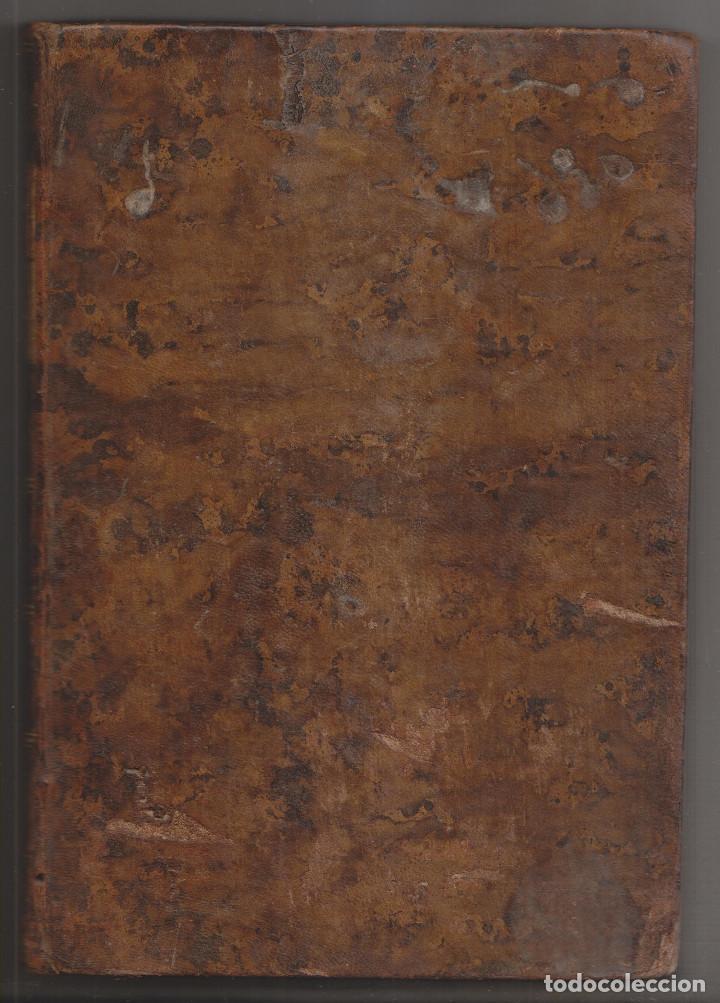 Libros antiguos: LUIS ANTONIO MURATORI: LA FILOSOFÍA MORAL DEDICADA A LA JUVENTUD. TOMO II. MADRID, 1787 - Foto 5 - 194219482