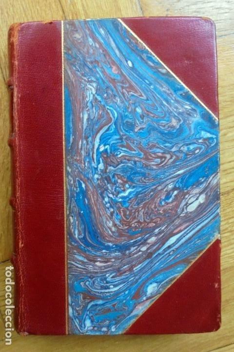 Libros antiguos: Filosofía Fundamental .Jaime Balmes.1868 - Foto 2 - 194505691
