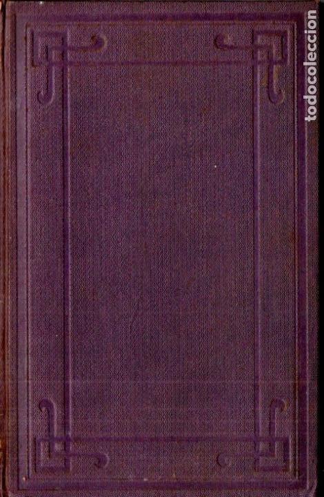 Libros antiguos: BÜCHNER : LUGAR DEL HOMBRE EN LA NATURALEZA TOMO II (GRANADA, c. 1910) - Foto 2 - 194936548