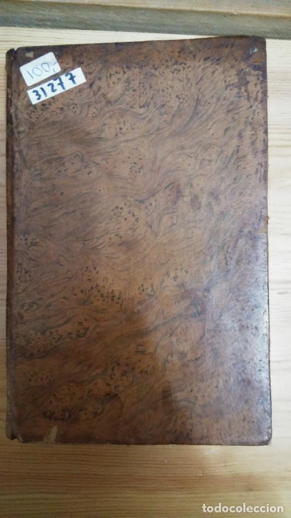 Libros antiguos: 31277 - EL JACOBISMO - POR JOSE GOMEZ HERMOSILLA - TOMO III - AÑO 1824 - Foto 2 - 195064282
