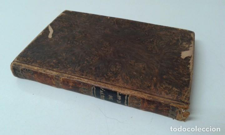 Libros antiguos: LAS RUINAS O MEDITACION SOBRE LAS REVOLUCIONES DE LOS IMPERIOS VOLNEY 1844 - Foto 2 - 195771532
