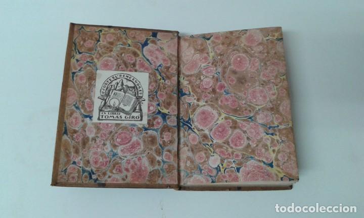 Libros antiguos: LAS RUINAS O MEDITACION SOBRE LAS REVOLUCIONES DE LOS IMPERIOS VOLNEY 1844 - Foto 3 - 195771532