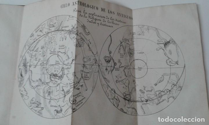 Libros antiguos: LAS RUINAS O MEDITACION SOBRE LAS REVOLUCIONES DE LOS IMPERIOS VOLNEY 1844 - Foto 7 - 195771532