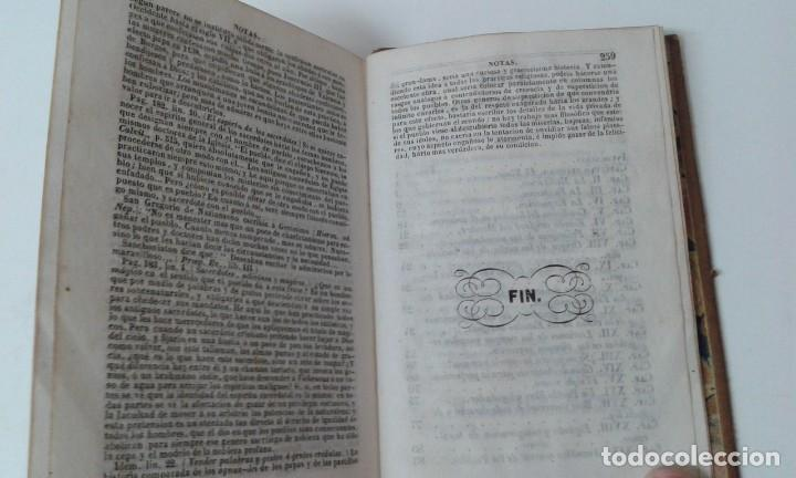 Libros antiguos: LAS RUINAS O MEDITACION SOBRE LAS REVOLUCIONES DE LOS IMPERIOS VOLNEY 1844 - Foto 9 - 195771532