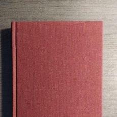 Libros antiguos: HISTORIA DE LA FILOSOFIA ISLAMICA HENRY CORBIN TROTTA. TAPA DURA DE TELA EDITORIAL. 1ª EDICIÓN 1. Lote 195889977