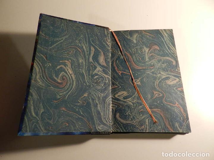 Libros antiguos: VOLTAIRE ROMANS ET CONTES - .ILUSTRADO POR MOREAU LE JEUNE PARIS LIBRARIE DELAGRAVE 1932 - Foto 5 - 195966936