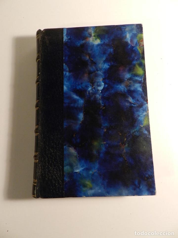 Libros antiguos: VOLTAIRE ROMANS ET CONTES - .ILUSTRADO POR MOREAU LE JEUNE PARIS LIBRARIE DELAGRAVE 1932 - Foto 3 - 195966936