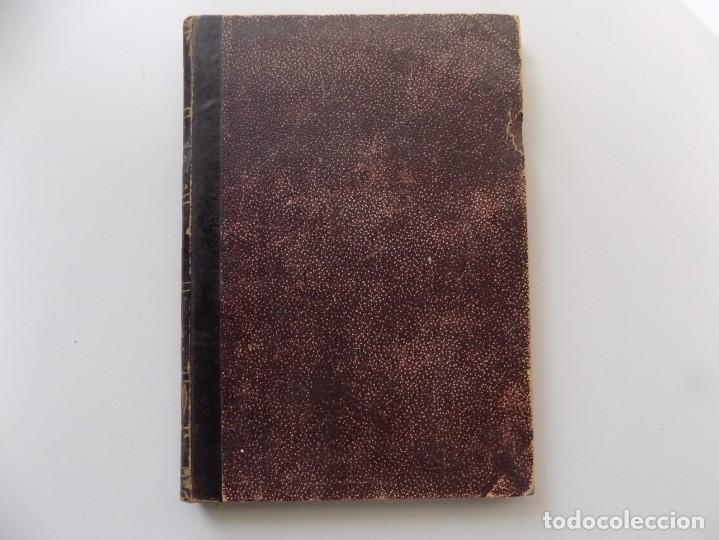 Libros antiguos: LIBRERIA GHOTICA. A. GRATY. LA MORAL Y LA LEY DE LA HISTORIA. 1868.FOLIO MENOR. PRIMERA EDICIÓN. - Foto 3 - 197920701