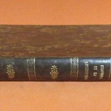 Libros antiguos: D. MANUEL SORIANO SANCHEZ ELEMENTOS DE FILOSOFIA DE LA LITERATURA TOMO I BARCELONA AÑO 1890. Lote 198059518