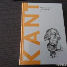Libros antiguos: EL GIRO COPERNICANO EN LA FILOSOFIA, POR JOAN SOLÉ. Lote 198178808