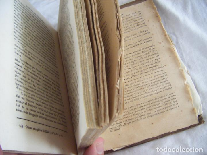 Libros antiguos: JML 1843 Psicología - MANUAL CLÁSICO DE FILOSOFÍA - SERVANT BEAUVAIS - José López de Uribe y Osma - Foto 3 - 198725101