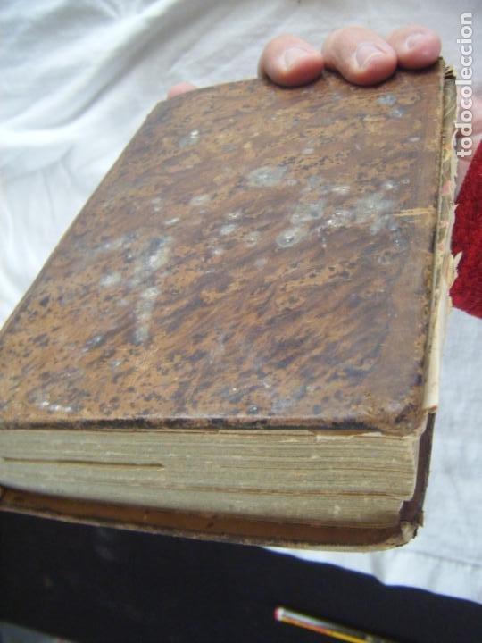 Libros antiguos: JML 1843 Psicología - MANUAL CLÁSICO DE FILOSOFÍA - SERVANT BEAUVAIS - José López de Uribe y Osma - Foto 5 - 198725101