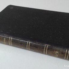 Livres anciens: LOS SOFISTAS Y LA CRITICA GRATRY AÑO 1873. Lote 203758072