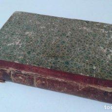 Libros antiguos: EL CRITERIO JAIME BALMES AÑO 1857. Lote 204094163