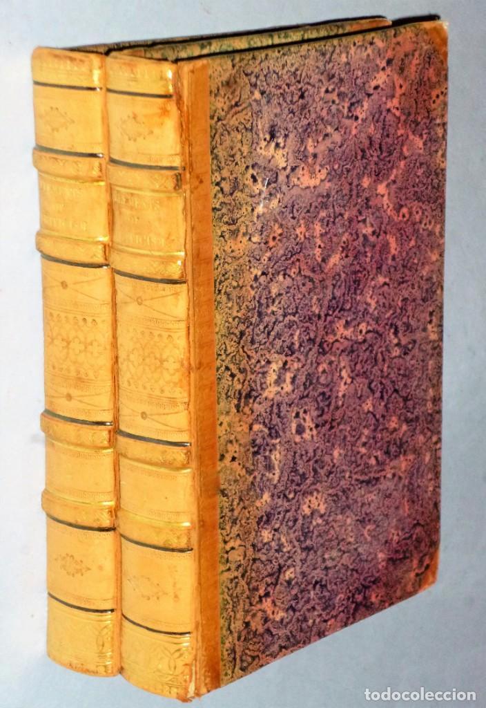 ELEMENTS OF CRITICISM. 2 TOMOS (Libros Antiguos, Raros y Curiosos - Pensamiento - Filosofía)