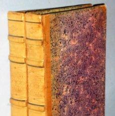 Libros antiguos: ELEMENTS OF CRITICISM. 2 TOMOS. Lote 204383010
