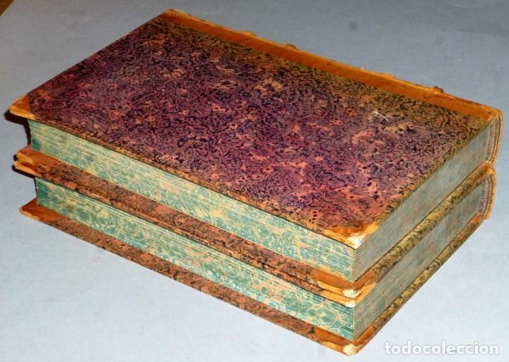 Libros antiguos: ELEMENTS OF CRITICISM. 2 TOMOS - Foto 6 - 204383010
