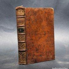 Livres anciens: 1774 - ENSAYO FILOSOFICO SOBRE EL ENTENDIMIENTO HUMANO - LOCKE -. Lote 205002223