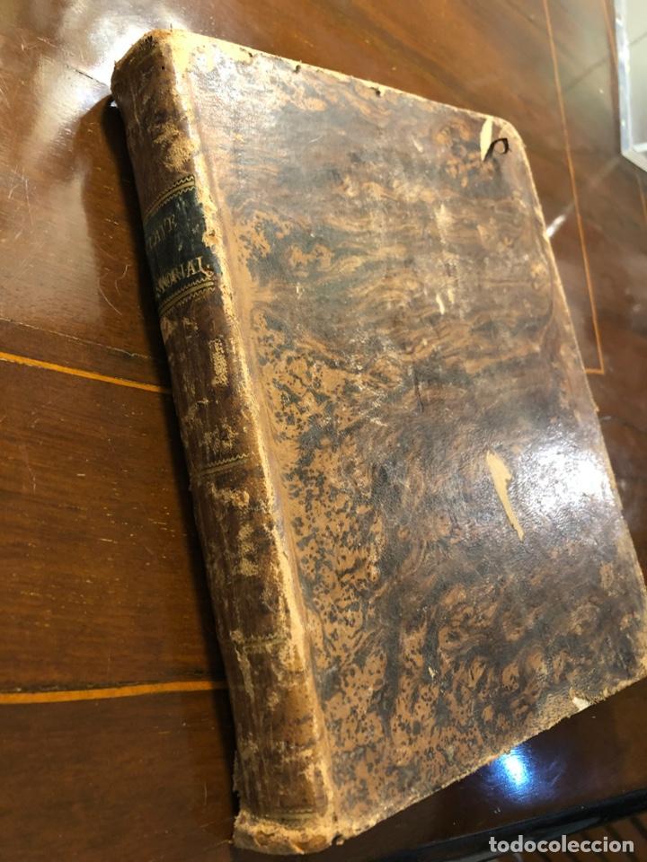Libros antiguos: CLAVE HISTORIAL CON QUE FACILITA LA ENTRADA AL CONOCIMIENTO DE LOS HECHOS DESDE JESUS - Foto 2 - 205762705