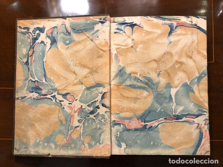 Libros antiguos: CLAVE HISTORIAL CON QUE FACILITA LA ENTRADA AL CONOCIMIENTO DE LOS HECHOS DESDE JESUS - Foto 3 - 205762705