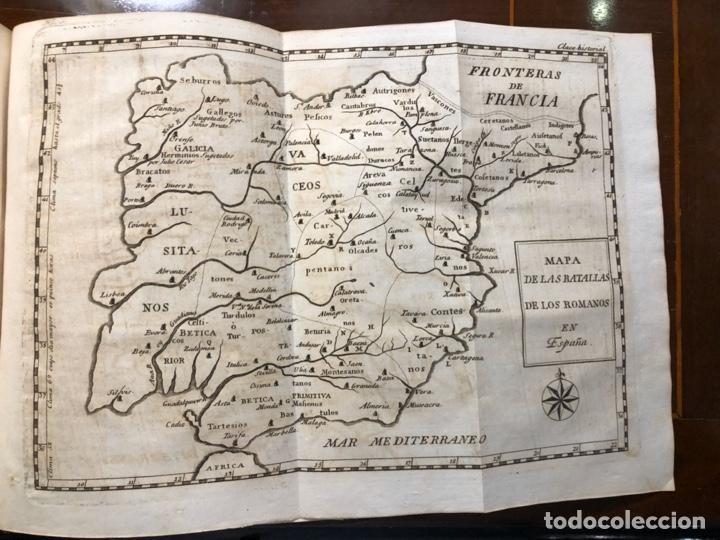 Libros antiguos: CLAVE HISTORIAL CON QUE FACILITA LA ENTRADA AL CONOCIMIENTO DE LOS HECHOS DESDE JESUS - Foto 6 - 205762705
