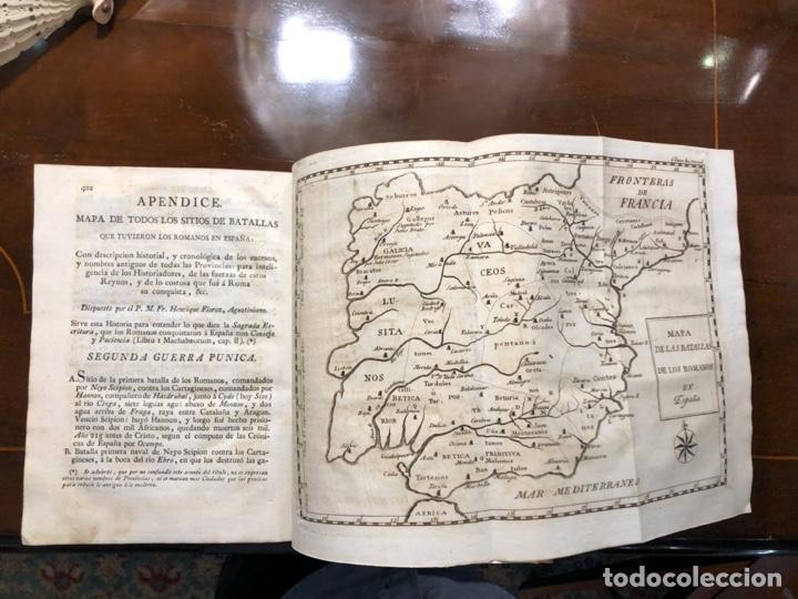 Libros antiguos: CLAVE HISTORIAL CON QUE FACILITA LA ENTRADA AL CONOCIMIENTO DE LOS HECHOS DESDE JESUS - Foto 7 - 205762705