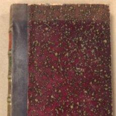 Libros antiguos: OBRAS COMPLETAS DE MARCELINO MENÉNDEZ Y PELAYO. ENSAYOS DE CRÍTICA FILOSÓFICA. EDITADO EN 1918. Lote 208320207