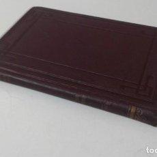 Libros antiguos: LA CIENCIA SOCIAL FUNDAMENTOS DE SOCIOLOGIA SPENCER PRIMERA EDICION. Lote 210610143