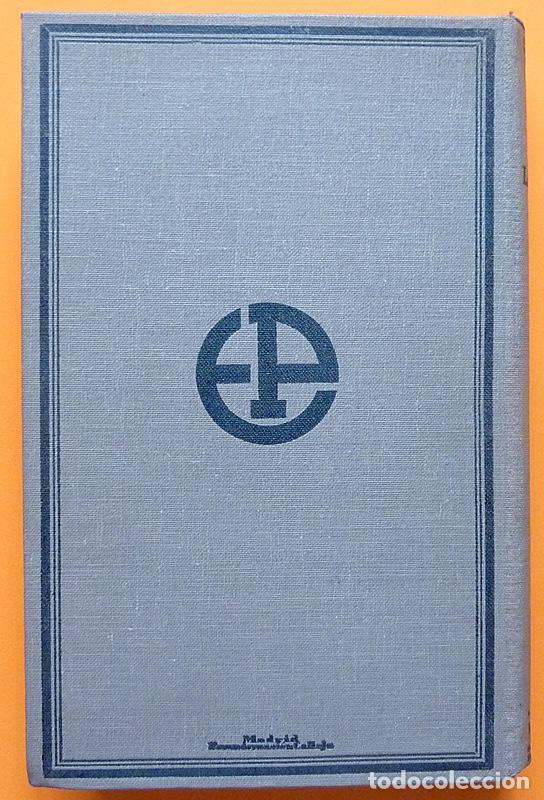 Libros antiguos: LÓGICA COMO CIENCIA DEL CONCEPTO PURO - BENEDETTO CROCE - ED. POBLET - 1933 - NUEVO - VER INDICE - Foto 3 - 214830538