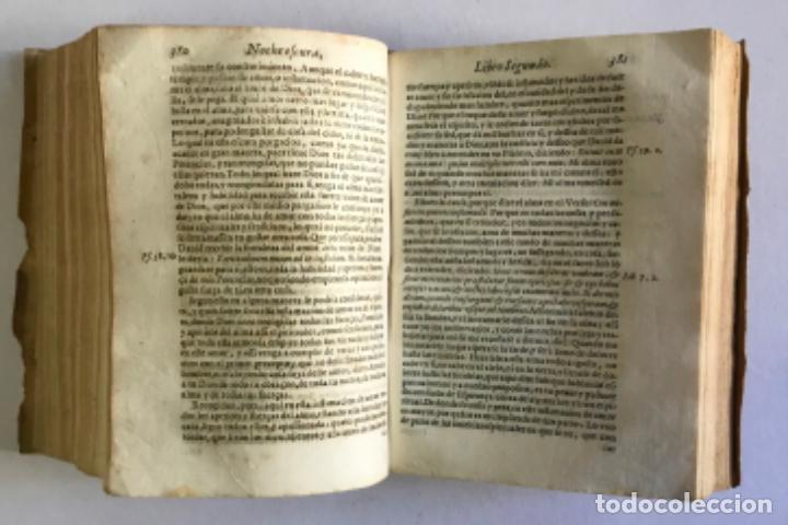 Libros antiguos: OBRAS DEL VENERABLE Y MISTICO DOTOR F. ... PRIMER DESCALÇO Y PADRE DE LA REFORMA DE NTRA SRA... 1635 - Foto 9 - 145044506