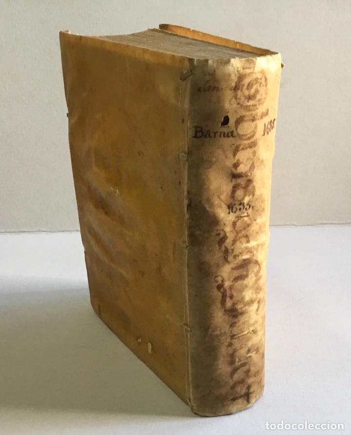 OBRAS DEL VENERABLE Y MISTICO DOTOR F. ... PRIMER DESCALÇO Y PADRE DE LA REFORMA DE NTRA SRA... 1635 (Libros Antiguos, Raros y Curiosos - Pensamiento - Filosofía)