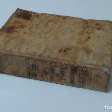 Libros antiguos: CURIOSA FILOSOFIA Y TESORO DE MARAVILLAS JUAN DE NIUREMBERG AÑO 1633. Lote 215959735