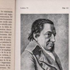 Libros antiguos: J. COHN. LOS GRANDES PENSADORES. INTRODUCCIÓN HISTÓRICA A LA FILOSOFÍA. 1935, EDITORIAL LABOR. Lote 217593168