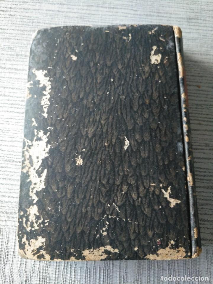 Libros antiguos: PLATONIS OPERA (1829) - OBRAS DE PLATÓN EN GRIEGO, CON ANOTACIONES EN LATÍN - Foto 8 - 218925576
