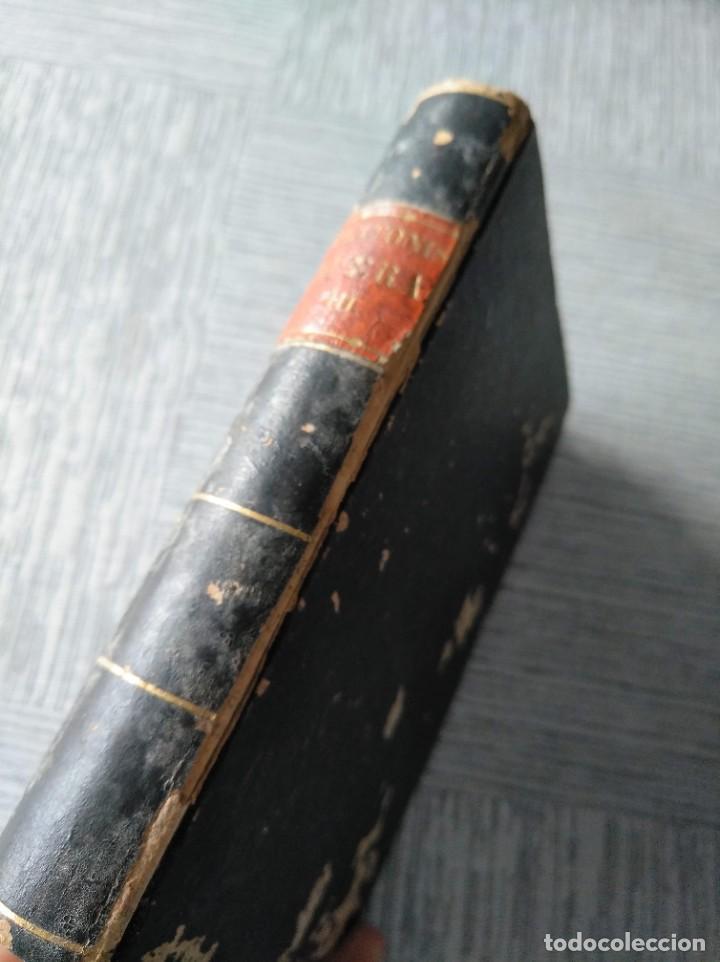 Libros antiguos: PLATONIS OPERA (1829) - OBRAS DE PLATÓN EN GRIEGO, CON ANOTACIONES EN LATÍN - Foto 10 - 218925576