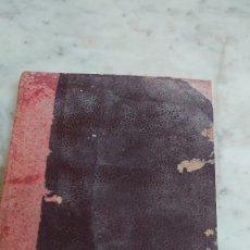 Libros antiguos: PRPM 80 AÑO 1934 LA VIDA INTIMA (ENSAYOS PROXIMISTAS). - CONDE DE KEYSERLING,. Lote 219441008