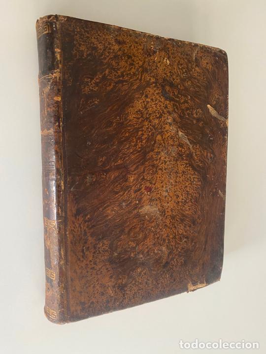 LA FALSA FILOSOFÍA Ó EL ATEÍSMO . CRIMEN DE ESTADO , TOMO SEXTO , MADRID 1776 (Libros Antiguos, Raros y Curiosos - Pensamiento - Filosofía)