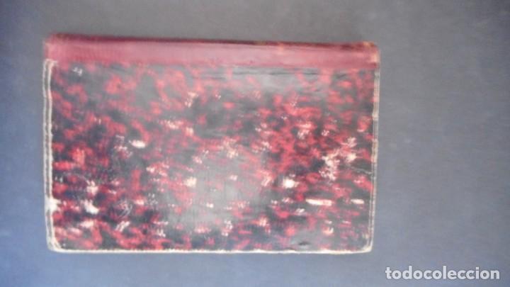 Libros antiguos: LIBRO:CURSO DE FILOSOFÍA AÑO1895 - Foto 2 - 220618948
