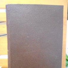 Libros antiguos: EL CRITERIO / CARTAS A UN ESCEPTICO EN MATERIA DE RELIGION. JAIME BALMES. TOMO REENCUADERNADO CON ES. Lote 221338643