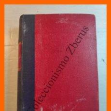 Libros antiguos: LA REPUBLICA .- 2 TOMOS - PLATON. Lote 221990290