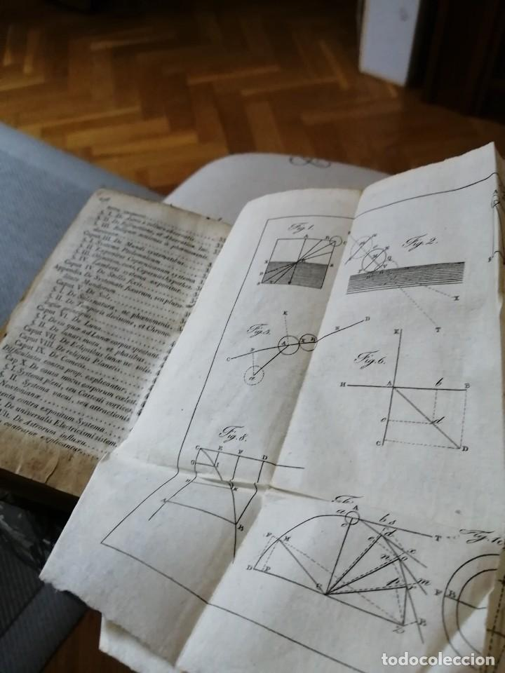 Libros antiguos: INSTITUTIONUM ELEMENTARIUM PHILOSOPHIAE. AB ANCREA DE GUEVARA. TOMUS PRIMUS. MATRI - Foto 5 - 222276926