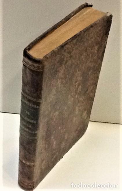 EMILIO SOUVESTRE ... EL FILOSOFO DE LA BOARDILLA ... 1873 (Libros Antiguos, Raros y Curiosos - Pensamiento - Filosofía)